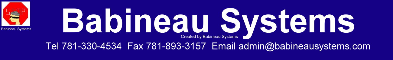 Babineau Systems us
